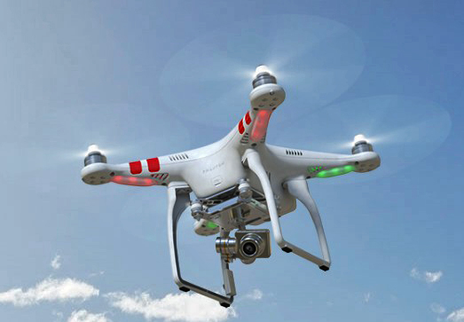 Phantom2plus